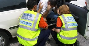 psicologo accidente trafico siquia