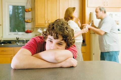 separacion hijos psicologo
