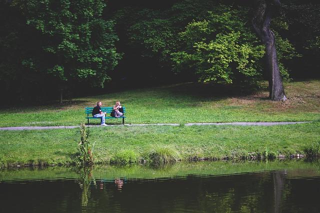 terapia pareja naturaleza