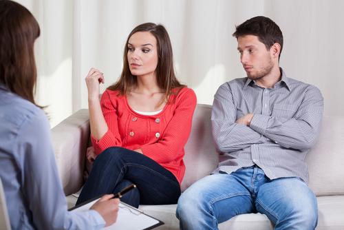 terapia de pareja siquia