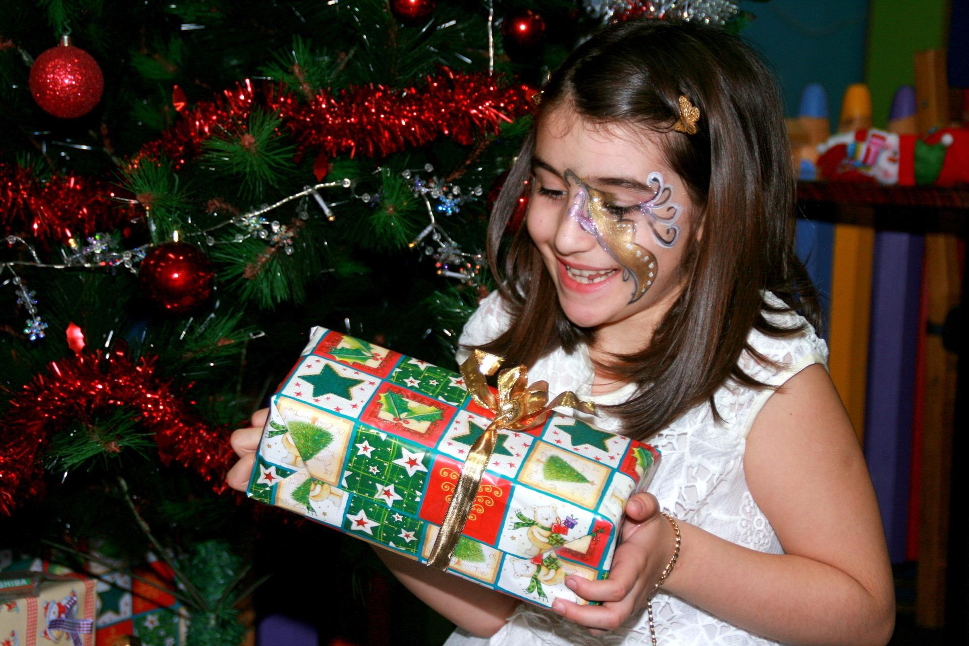 regalos niños infelices