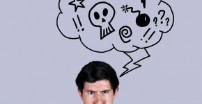 pensamientos negativos psicologo