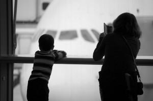 soledad emigrante