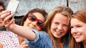 adolescentes quieren ser populares