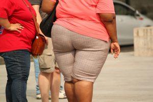 obesidad depresion