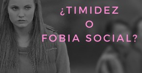 fobia social adolescencia