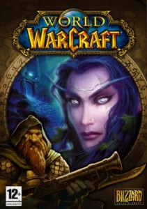adiccion world of warcraft