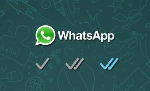problemas pareja doble check whatsapp