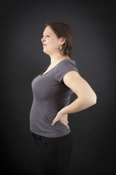 Cómo afecta el dolor de espalda al estado de ánimo