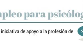 empleo para psicólogos