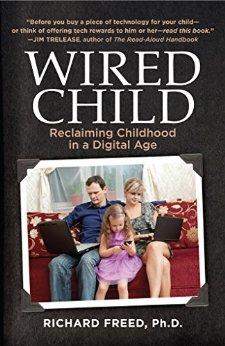 wired child libro psicologia