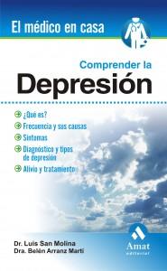 comprender la depresion libro