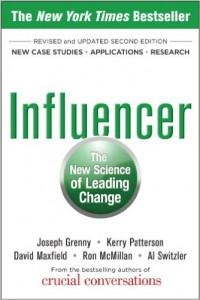 influencer libro