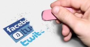 ruptura pareja redes sociales