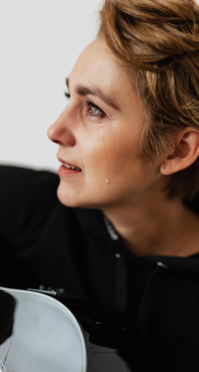 El mito de la crisis de la mediana edad