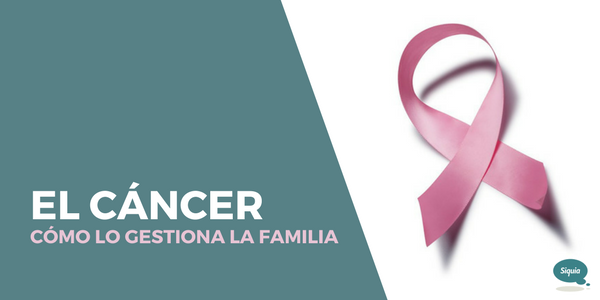 CANCER Y FAMILIA
