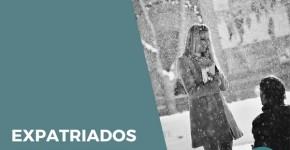 EXPATRIADOS TERAPIA DE PAREJA