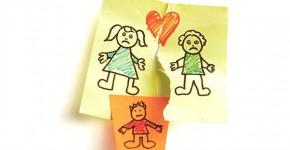 separacion hijos