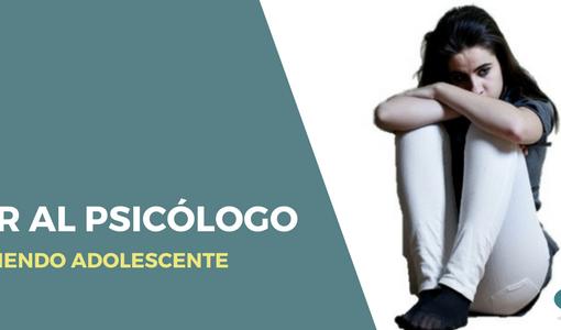 psicologo especialista en adolescentes