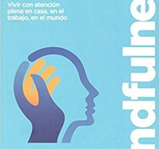 libro mindfulness casa trabajo mundo