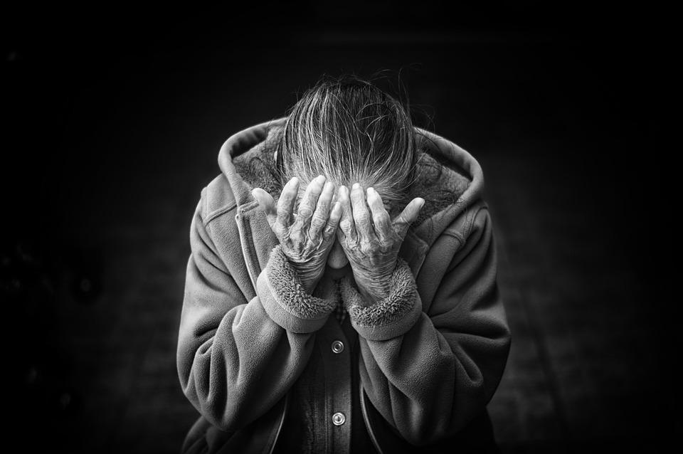 Las nueve señales de alarma de la presencia de Alzhéimer