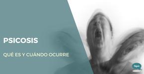 PSICOSIS TRATAMIENTO PSICOLOGO
