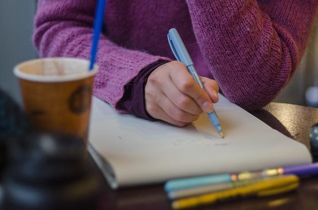 como escribir diario de gratitud siquia