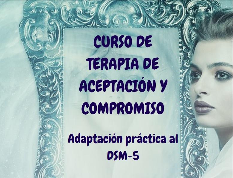 curso terapia aceptacion y compromiso