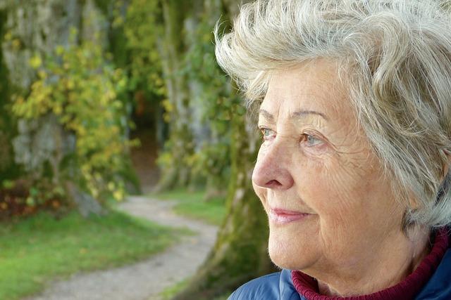Envejecimiento según el sexo: conoce cuál es tu esperanza de vida