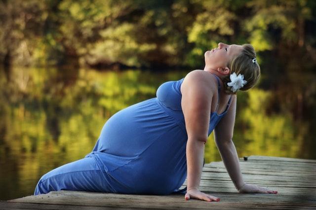 obsesion por quedarse embarazada
