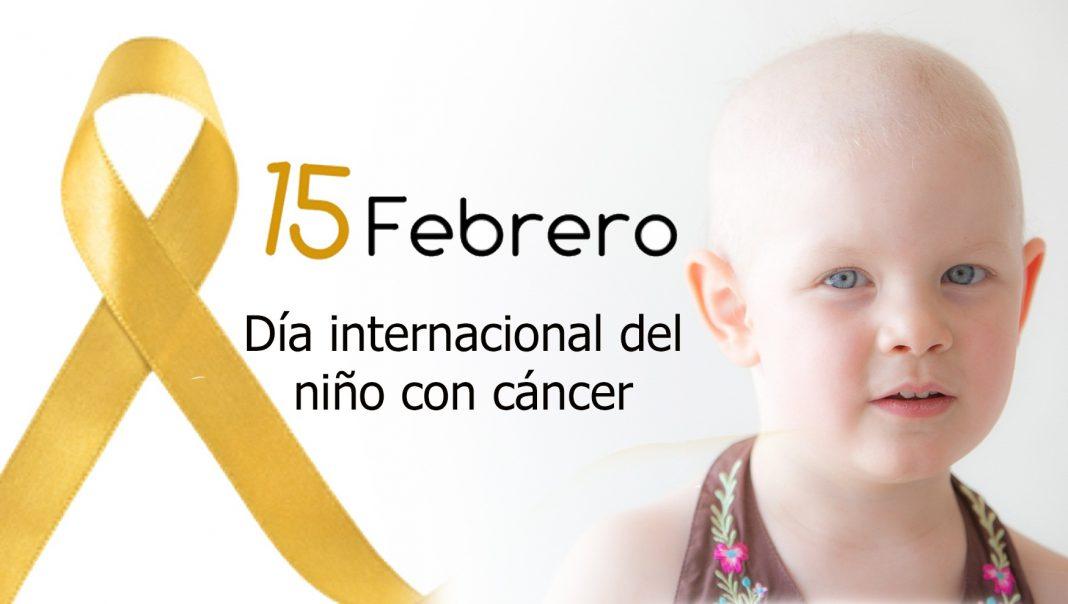 dia cancer infantil