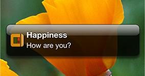 app hapiness