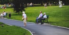 personas mayores inteligencia siquia