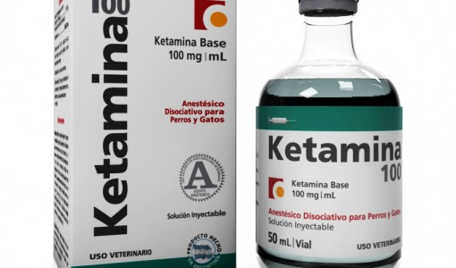 ketamina adiccion