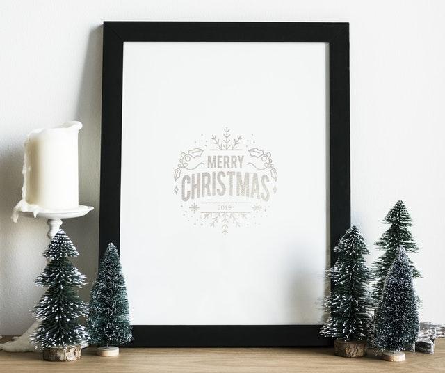 fobia a la navidad