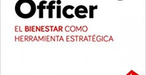 chief wellbeing officer directivo del bienestar