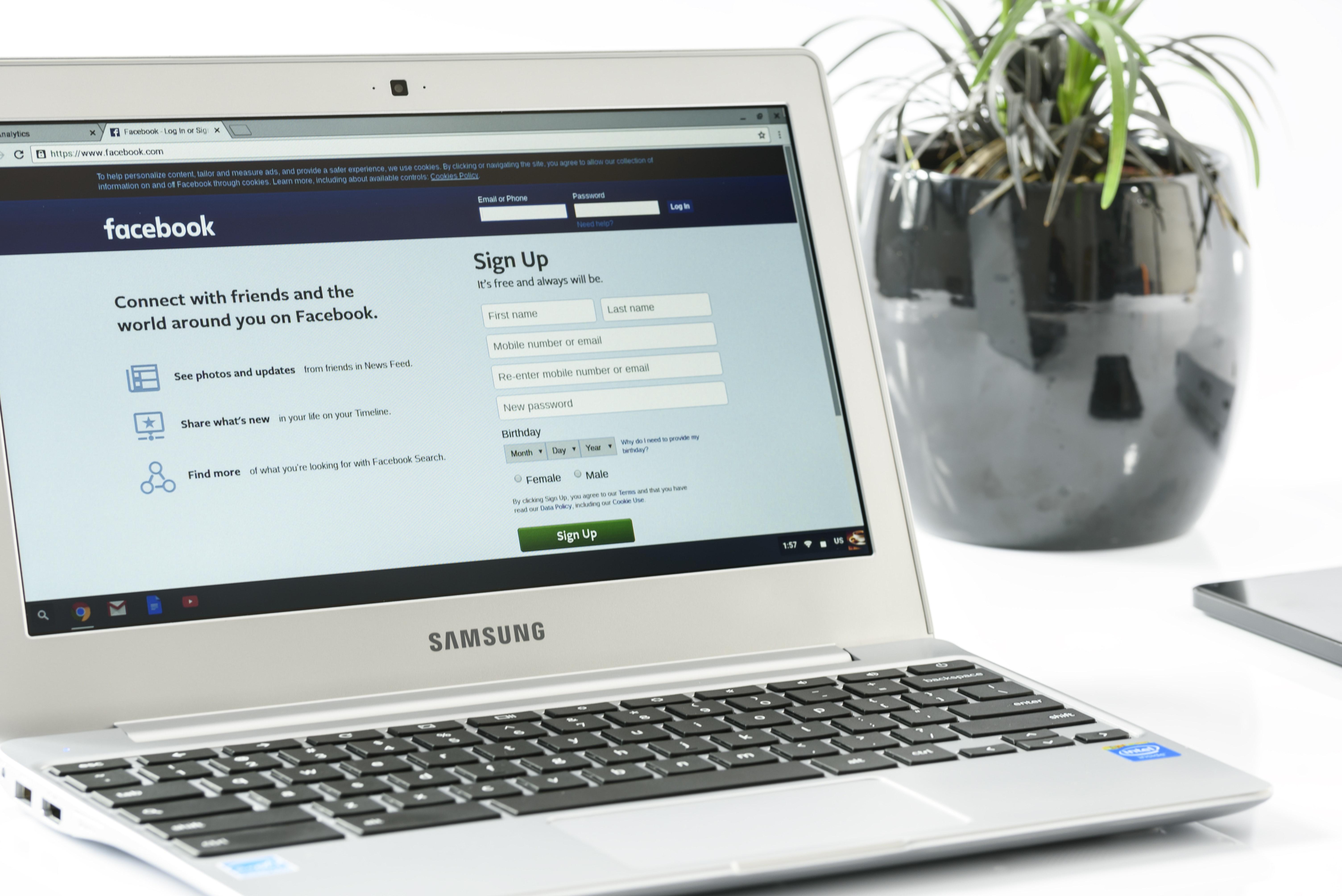 Facebook afecta a la Salud Mental… e igual es momento de replantearnos si nos beneficia estar allí