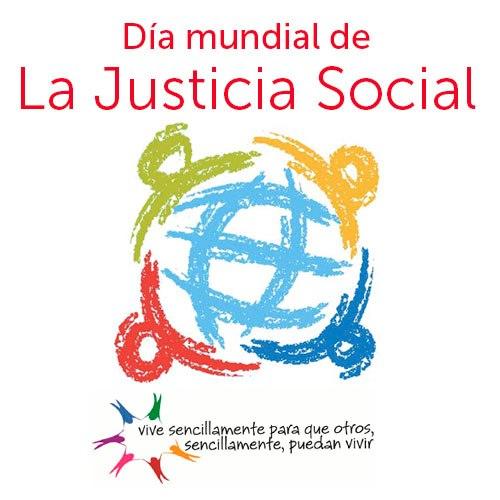 dia mundial justicia social