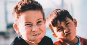 comportamiento niños confinamiento