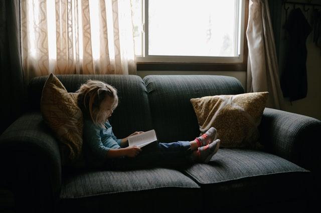 niños confinamiento