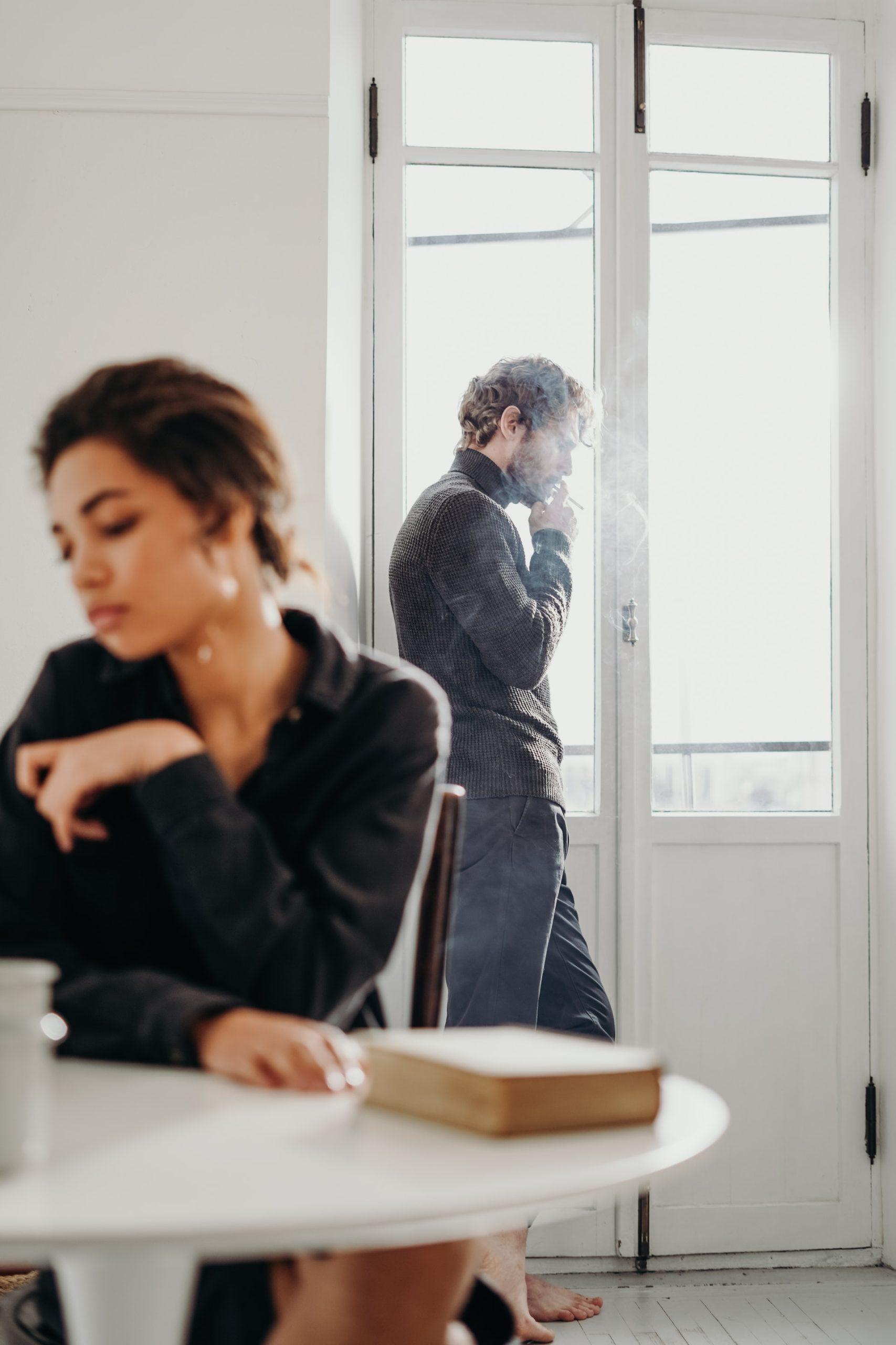 Mi mujer me engaña y luego se arrepiente porno Consejos Para Recuperar La Confianza En Tu Pareja Siquia Psicologos Online