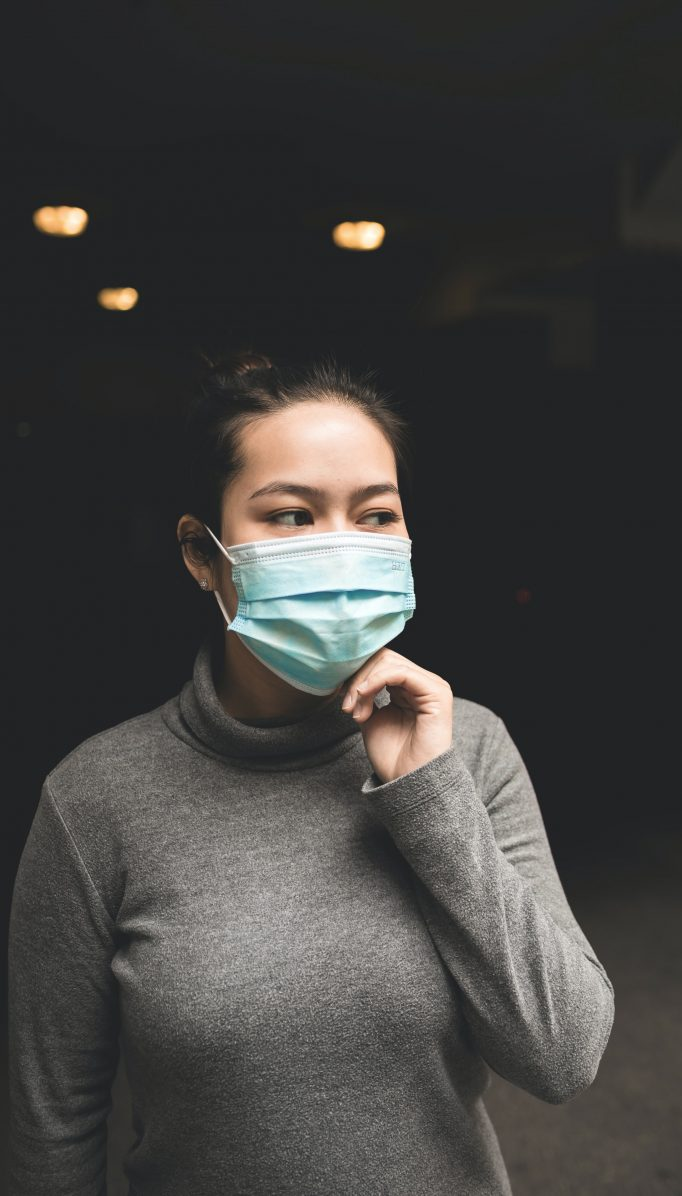 Habefobia: del temor a ser tocado al miedo al contagio