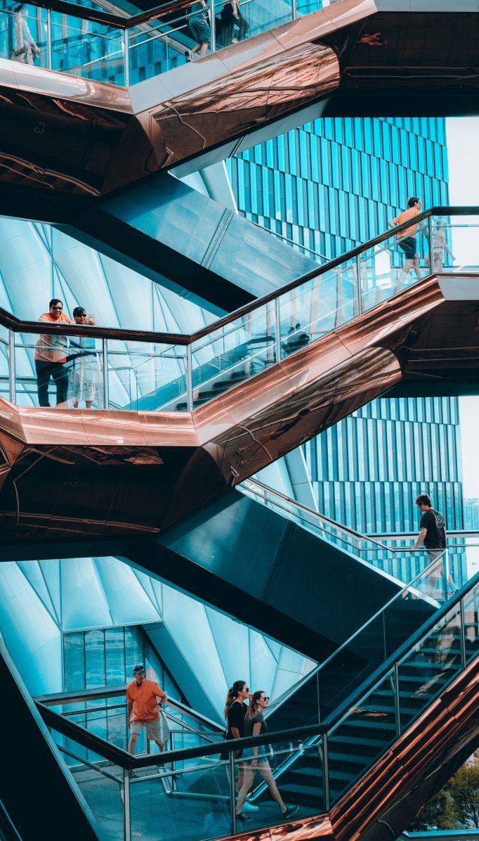 La estructura Vessel cierra sus instalaciones tras su tercer suicidio