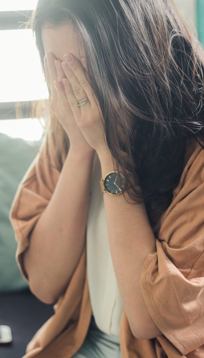 ¿Atracones en Navidad o síntomas de bulimia?