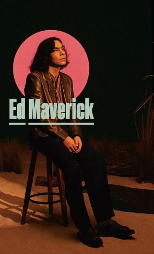 Ed Maverick