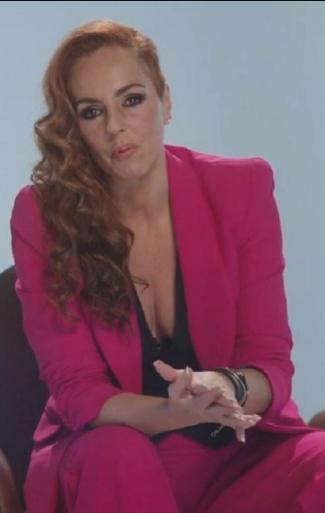 Las llamadas al teléfono para víctimas de violencia de género aumentan tras el testimonio de Rocío Carrasco en televisión