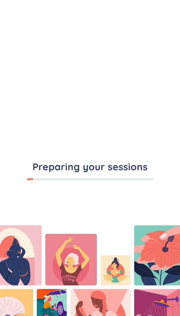 Emjoy, la app de éxito mundial que impulsa a las mujeres a disfrutar de su sexualidad