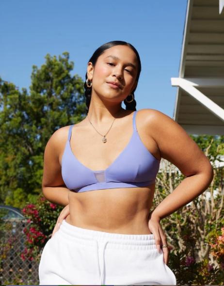 Pepper, la marca de sujetadores para mujeres de talla pequeña que está revolucionando el mercado