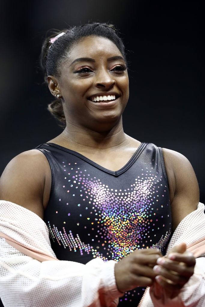 Simone Biles antepone su salud mental a los Juegos Olímpicos