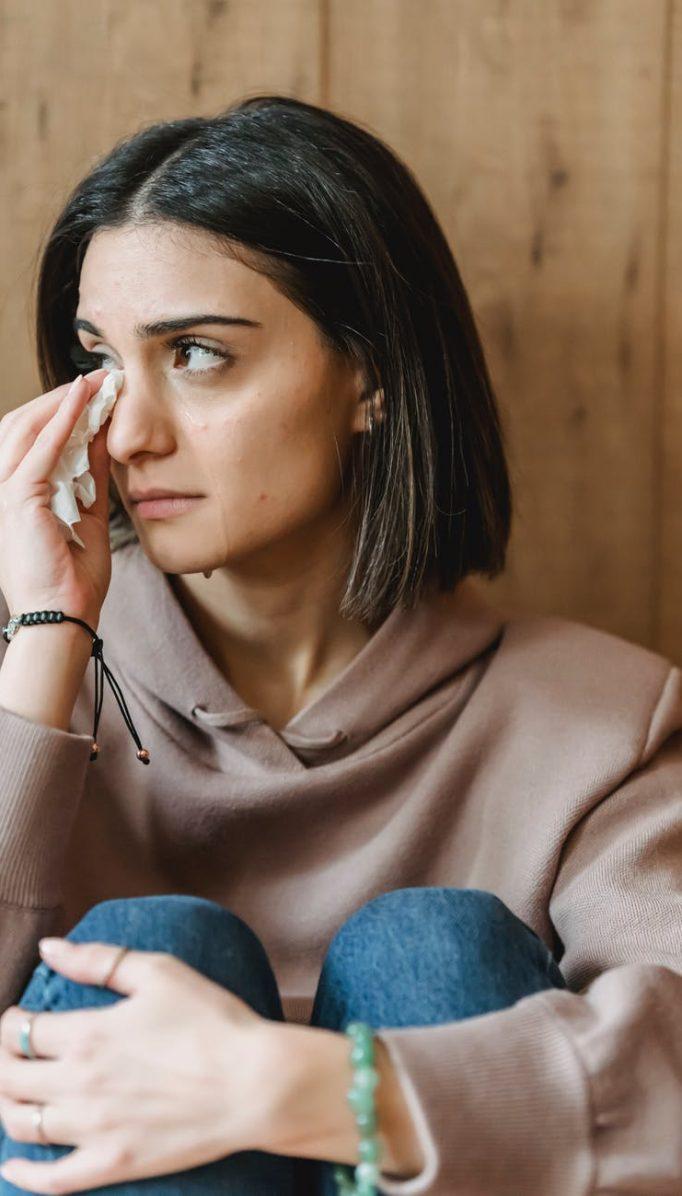 Duelo patológico: cuando el dolor no cesa